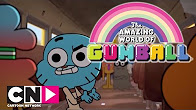 Gumball – Elbise
