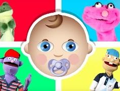 Yumurta Kafa – Kids Songs